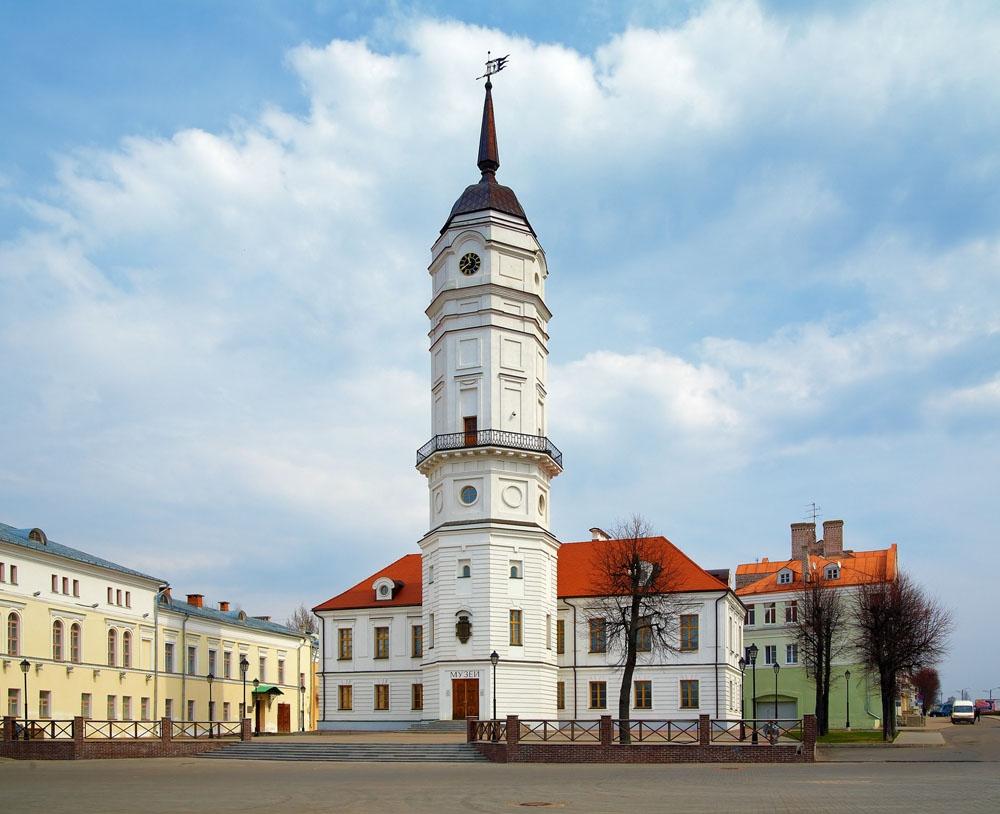 Вскрытие замков Могилев