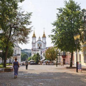 Ремонт автомобильных замков в Витебске