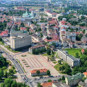 ремонт автомобильных замков в Гродно