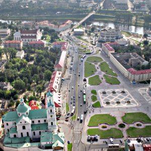 ремонт дверных замков в Гродно