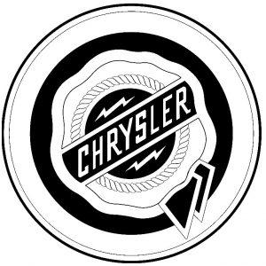 Ремонт автомобильных замков Chrysler