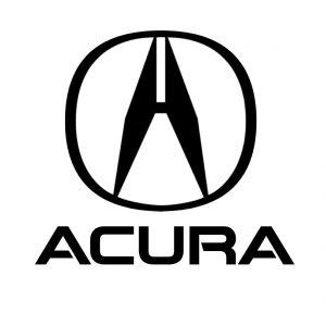 Ремонт замка зажигания автомобиля Acura