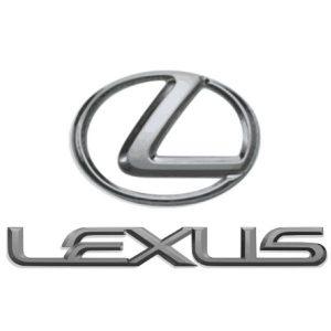 Ремонт замка зажигания автомобиля Lexus