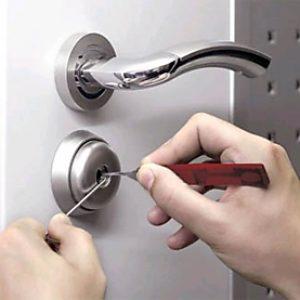 Потеряли ключи от квартиры или дома в Солигорске