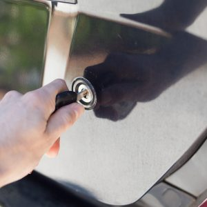 Открыть багажник в Бресте