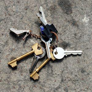 Потеряли ключи от квартиры Что делать