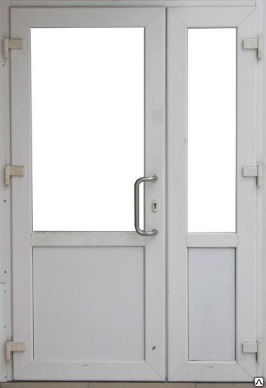 замена замков в пластиковых дверях