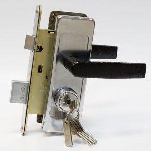 ремонт кнопочного замка