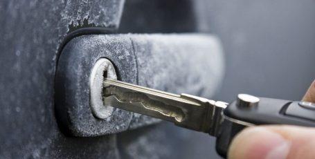 Вскрытие автомобильных замков в Гомеле