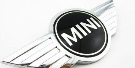 Вскрытие замков автомобиля Mini Cooper