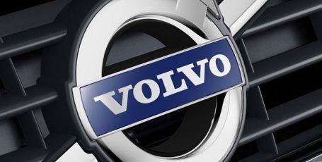Вскрытие замков автомобиля Volvo