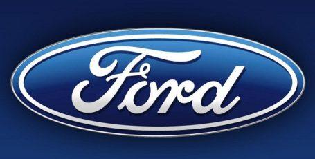 Вскрытие автомобиля Ford