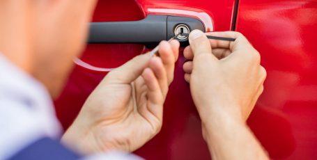 Открыть машину в Минске