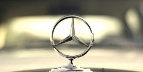 Ремонт замка зажигания автомобиля Mercedes