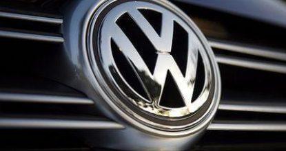 Вскрытие автомобиля Volkswagen