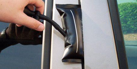 Вскрытие замков автомобиля