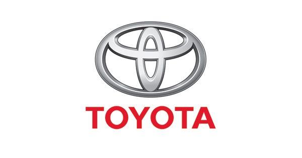 Вскрытие автомобиля Toyota