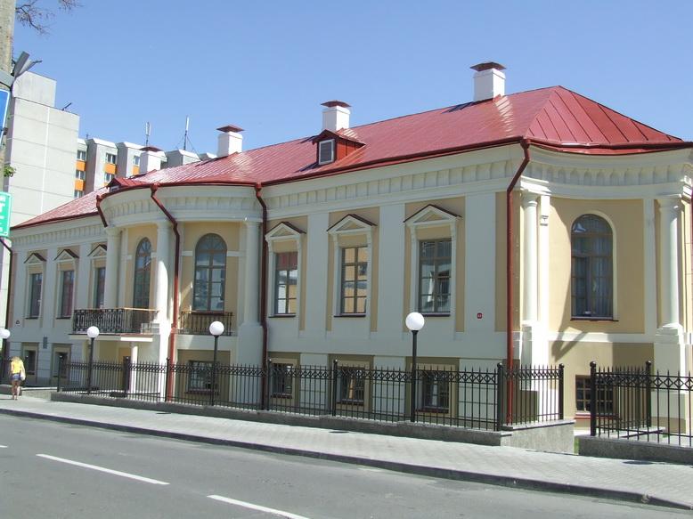 Вскрытие замков Пинск