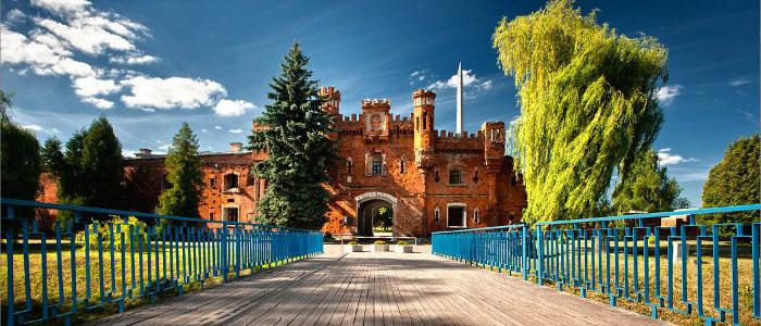 Ремонт замков в Бресте
