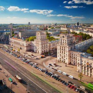 Вскрытие автомобильных замков в Минске