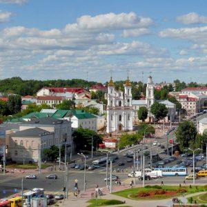 Замена замка в Витебске