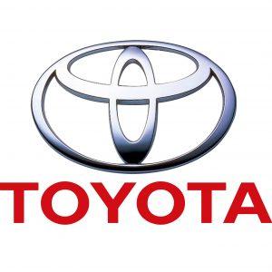 Ремонта замка зажигания автомобиля Toyota