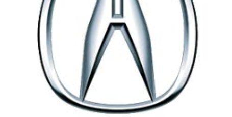 Вскрытие автомобиля Acura