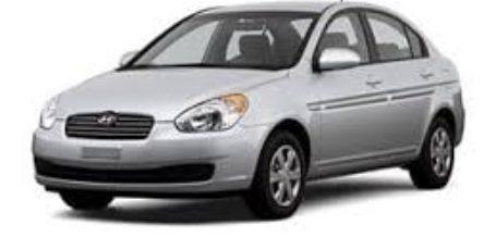 Ремонт замков зажигания автомобиля Hyundai