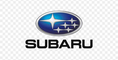Вскрытие замков автомобиля Subaru