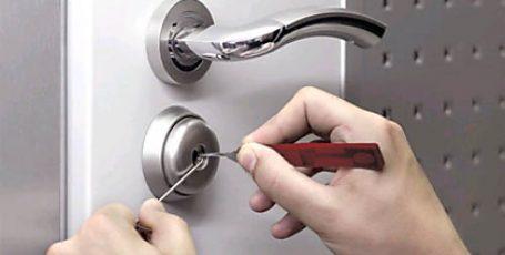 Потеряли ключи от квартиры или дома в Солигорске. Что делать?