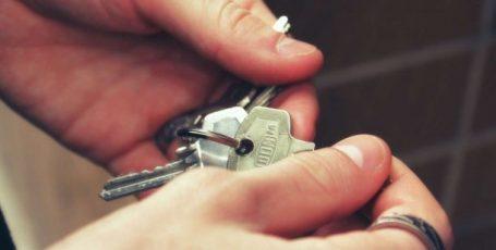 Срочно открыть квартиру