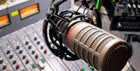 Запись эфира на radiusFM с нашим мастером по вскрытию замков